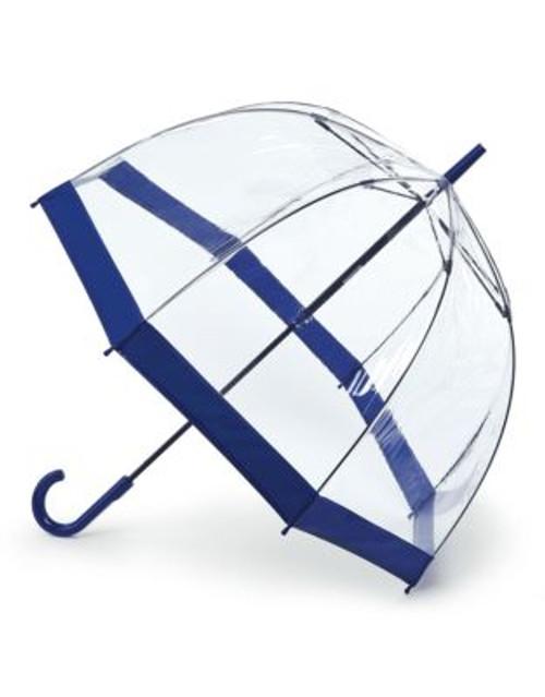 Fulton Birdcage Umbrella - NAVY
