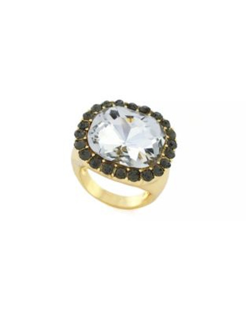 Bcbgeneration Cocktail Ring - GOLD - 7