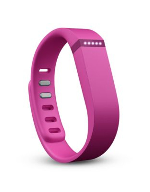 Fitbit Flex Wireless Activity Wristband - VIOLET