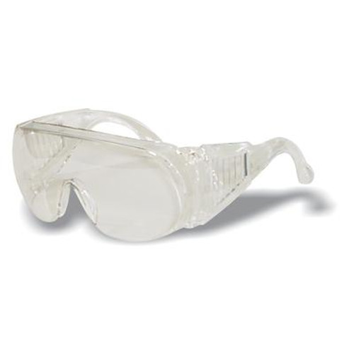 Clear Hobby Spectacles - Safety Glasses
