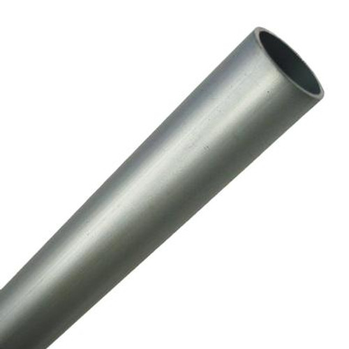 1X3 Round Aluminum Tubing