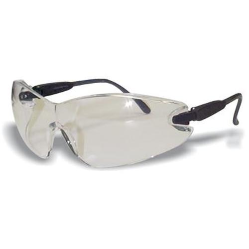 Frameless Safety Glass Clear Lens