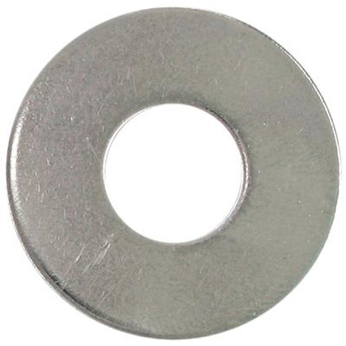 #10 Flat Washer Stainless Steel