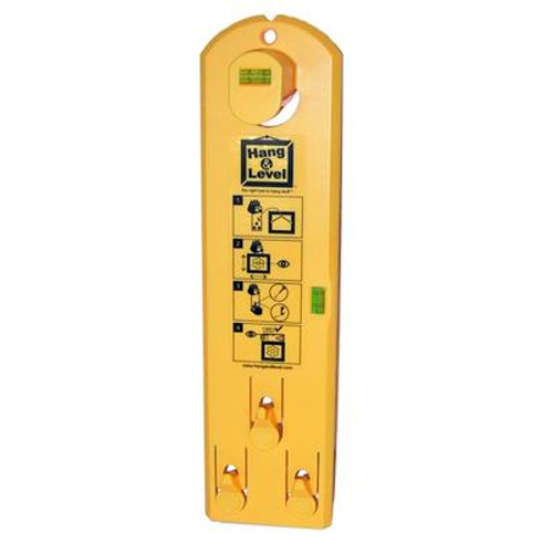 Hang & Level - Picture Hanging Tool