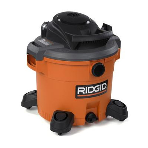 45 Litre/12 US Gallon RIDGID Wet/Dry Vac