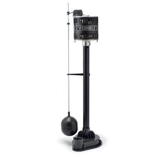 1/3 HP Reinforced Thermoplastic Pedestal Pump