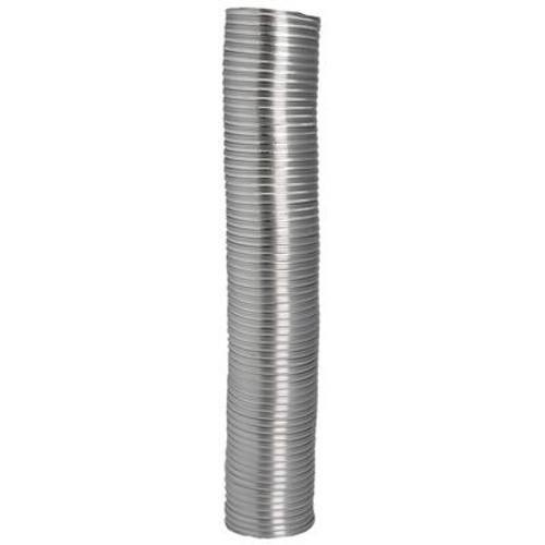 Flexible Aluminum Duct 3 inchX8 foot