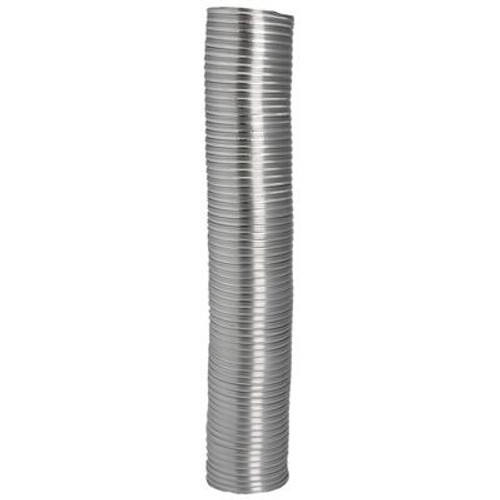 Flexible Aluminum Duct 4 inch 8 foot