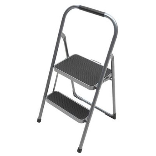 2-Step Highback Step Stool