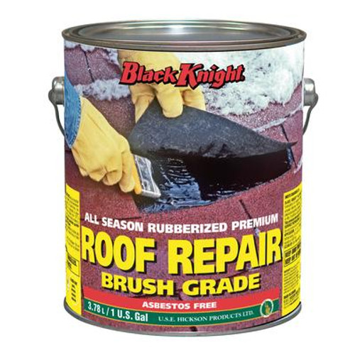 Black Knight All Season Roof Repair
