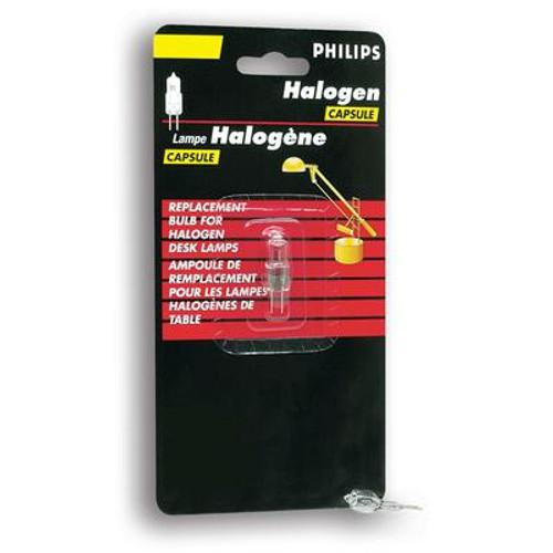 10W Halogen Capsule Bulb 12V