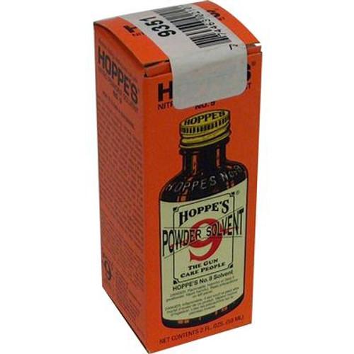 Hoppe's Oil