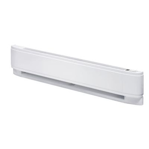 1250W Linear Proportional Convector - White
