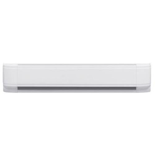 1250W Linear Convector - White