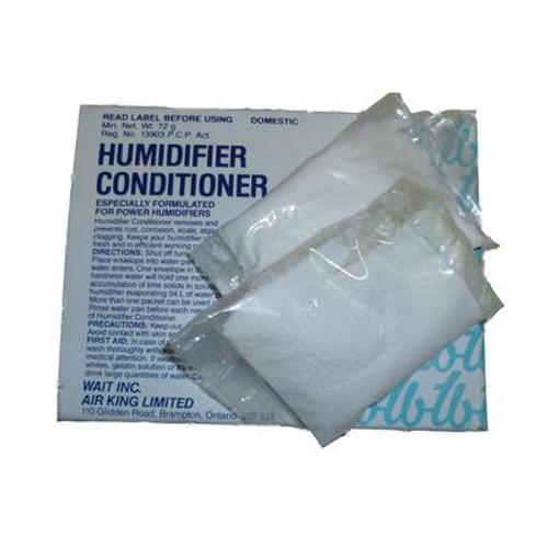 Humidifier Conditioner