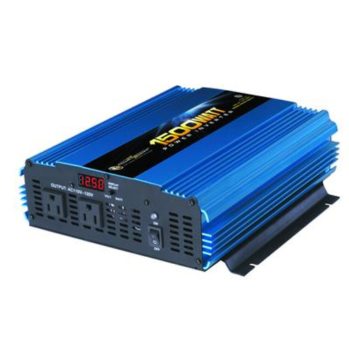 1500 Watts 12V Inverter