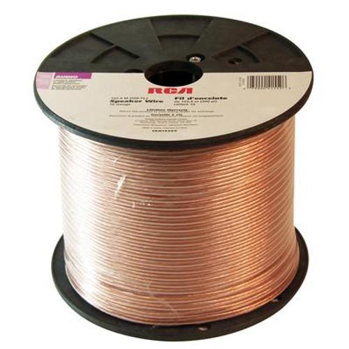 150m 12 Gauge Speaker Wire