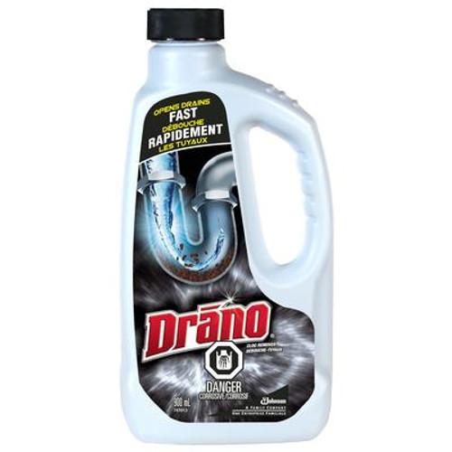 Drano Clog Remover (900mL)