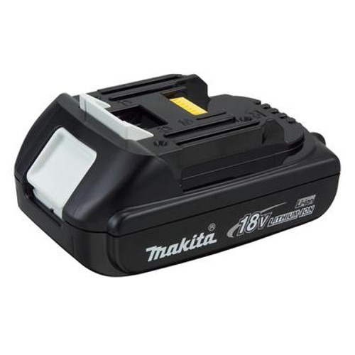 18V Lithium Ion Battery Compact