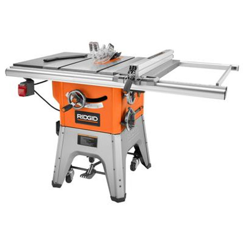 10 Inch Cast Iron Table Saw