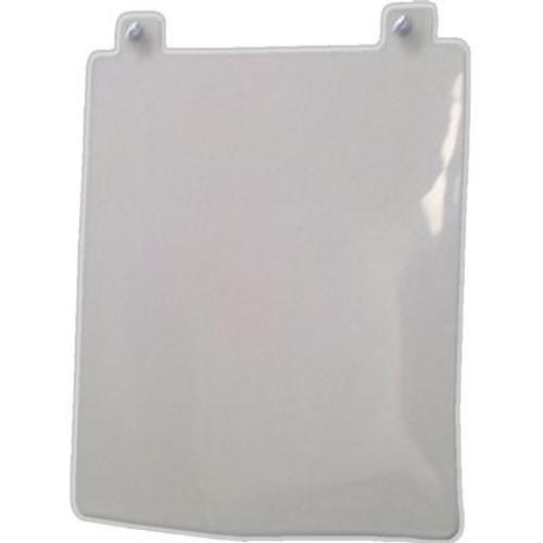 Vinyl Flap Door