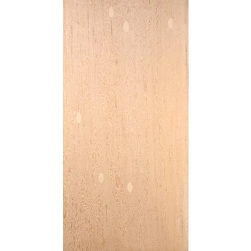 1/4 inches (6mm) 4x8 Sanded Fir Plywood