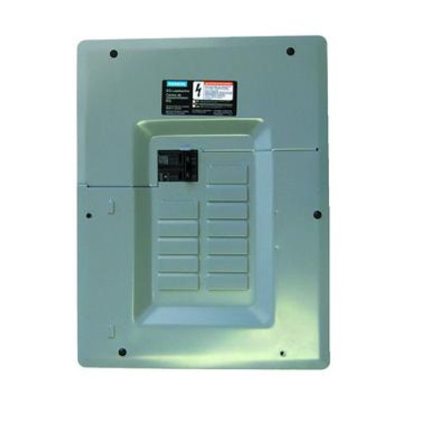 12/24 Circuit 100A 120/240V Siemens Panel Pack With Main Breaker