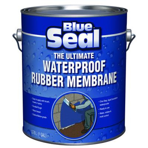 Blue Seal Waterproofing 3.78L