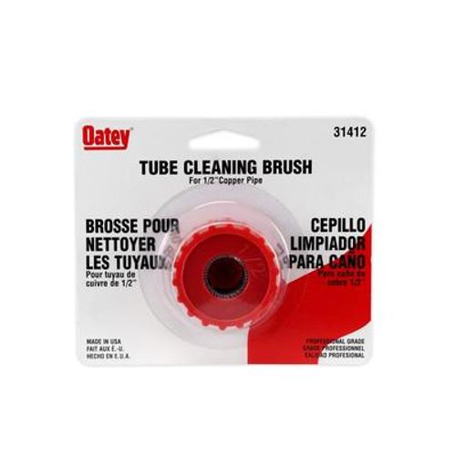 1/2 ft Tube Brush (S)