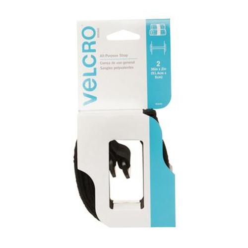 Velcro 3 ft. X 2 in. Velstrap Velcro Straps 2 Pack