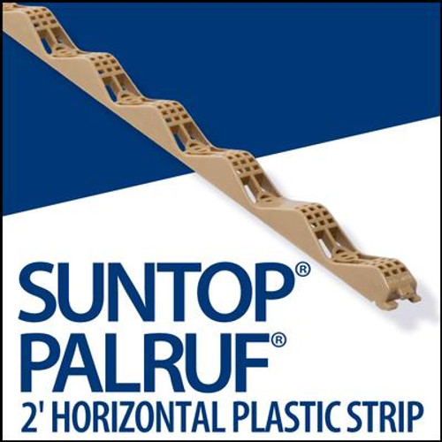 Palruf Pvc Closure 6Pk