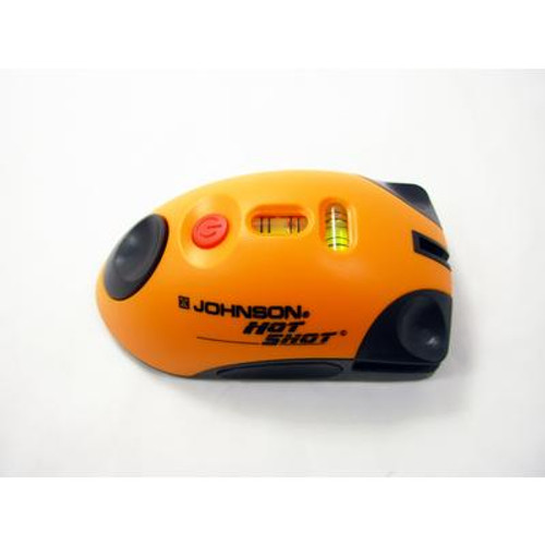 HOT SHOT LaserMouse Laser Level