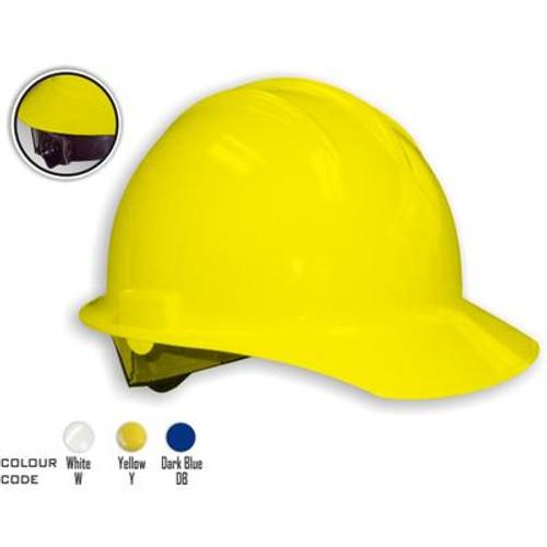 Hardhat Yellow
