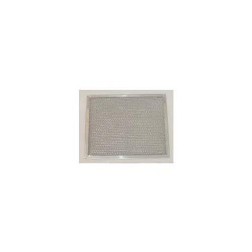 8 3/4X10 1/2 Inch Aluminum Filter