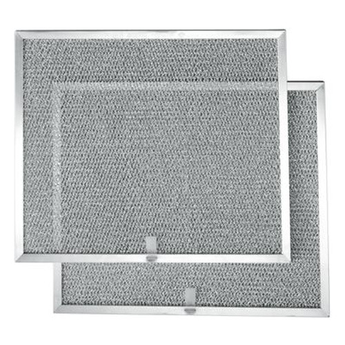 Aluminum Mesh Replacement filter for Allure 1 Series