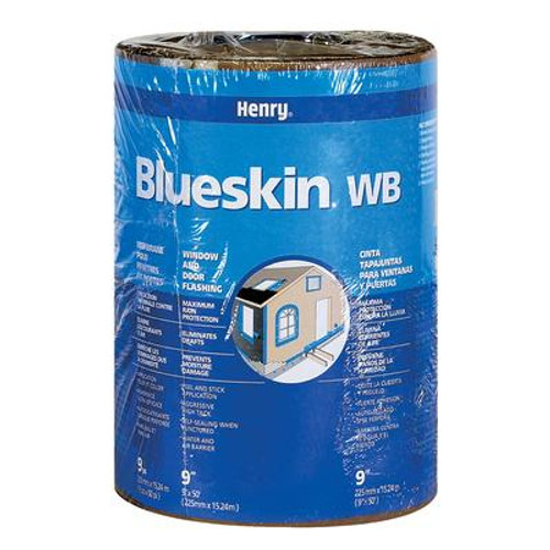 Blueskin Weather Barrier 9 Inch