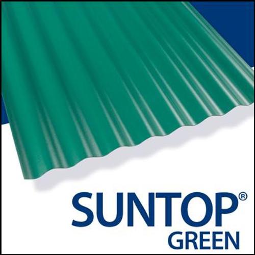 Suntop Forest Green 12 Feet