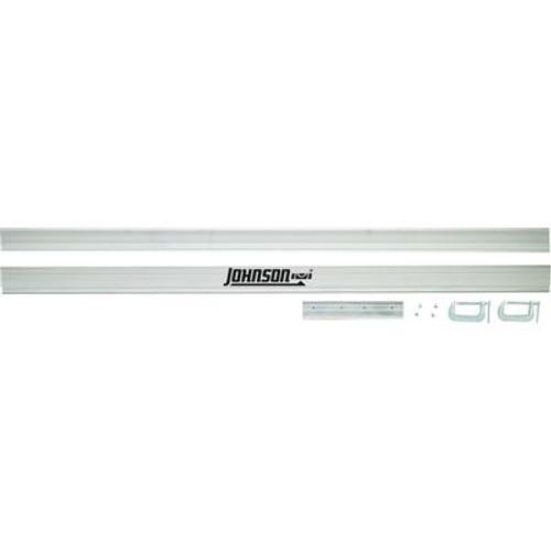Tru-Line Aluminum Cutting Guide - 98 inch