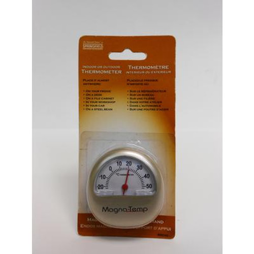 Magnetic Back Utility Thermometer