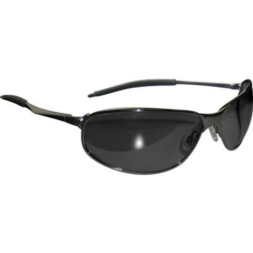 Metal Frame Polarized Safety Glass