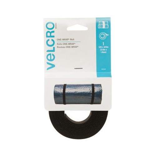 Velcro 12 ft. x 3/4 in. One Wrap Strap