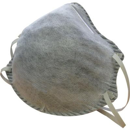 Carbon Filter Disposable Mask. R95