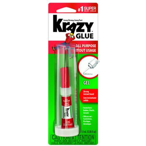 Krazy Glue -Gel -2Ml