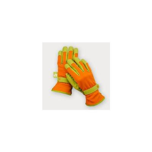 (M) Gloves with Innovative Pillow Top Protector inside each fingertip for Advanced Protection