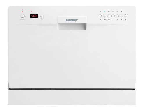 Counter-Top Dishwasher - DDW611WLED