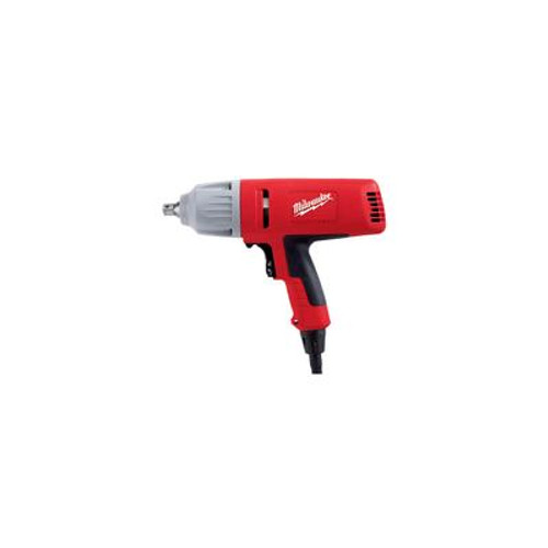 1/2 in. VSR Impact Wrench with Detent Pin Socket Retention