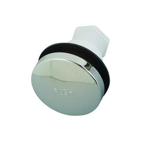 Pop-Up Tub Drain Stopper - 1/4Inch