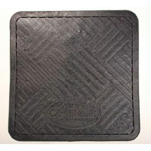 36 Inch x 30 Inch Protective Floor Mat for Ariens Snow Blowers