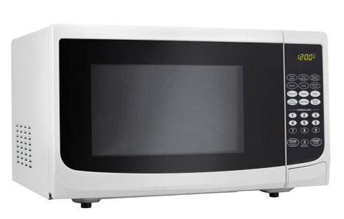 Danby 0.9 cf Microwave - White