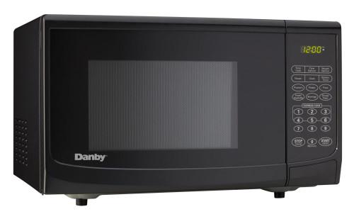 Danby 0.9 cf Microwave - Black